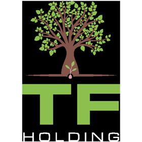 TF HOLDING Logo